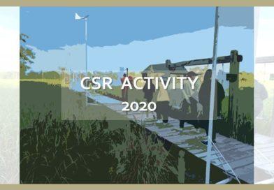 CSR Activity 2020