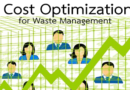 Cost Optimization for Waste Management